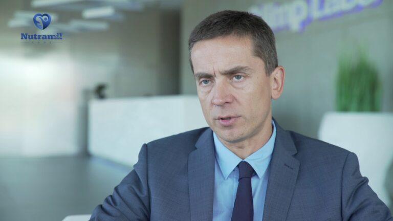 Skala niedożywienia u pacjentów neurologicznych Prof. Stanisław Kłęk
